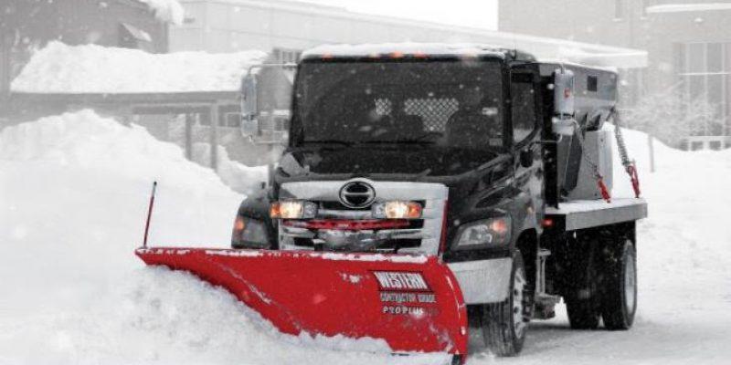 Sonic Asphalt Services - snow removal